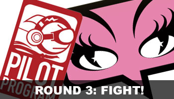 Round 3: Fight!